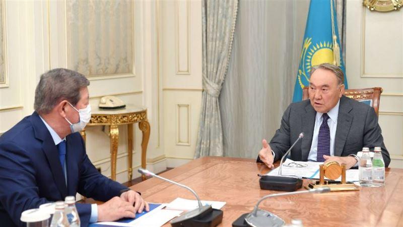 Назарбаев поручил построить медцентры в Нур-Султане и Алматы