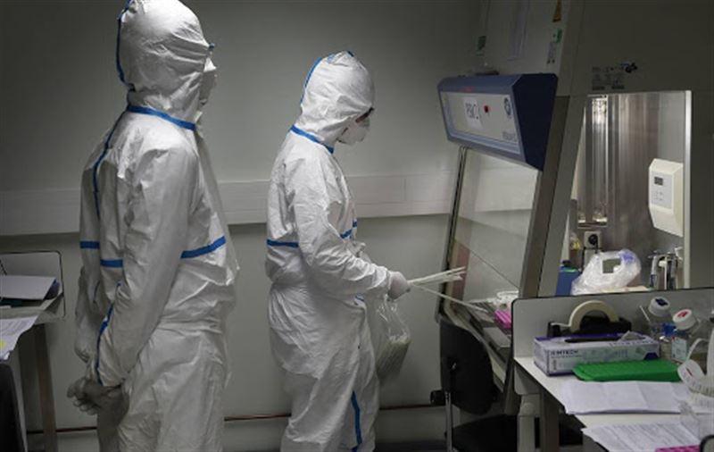На 1759 выросло число заболевших коронавирусом в Казахстане