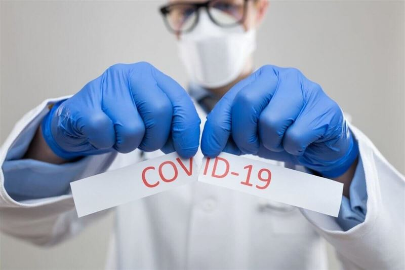 За прошедшие сутки в Казахстане 2097 человек выздоровели от коронавирусной инфекции