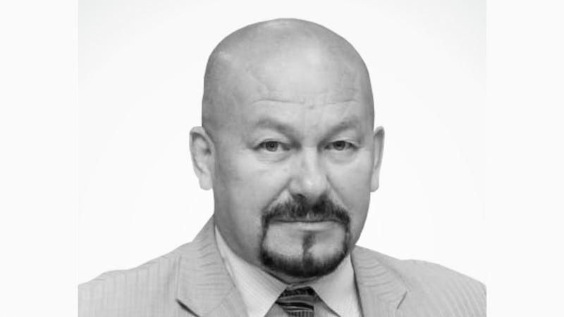 Умер экс-член ЦИК Казахстана Владимир Фоос