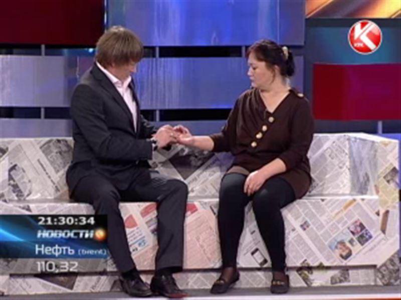 В эту пятницу в народном ток-шоу «Наша правда» истории за гранью!