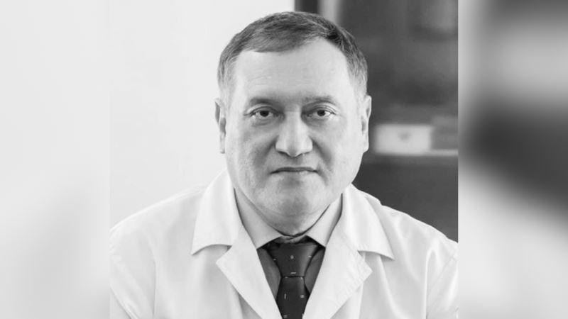 Қазақстанның бас травматологы Нұрлан Бәтпенов қайтыс болды