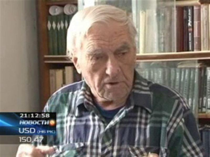 В Кокшетау жестоко избили и ограбили пенсионера