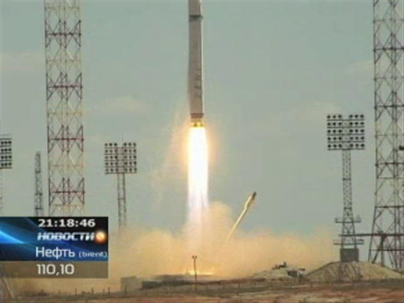 Приостановлено строительство ракетно-космического комплекса «Байтерек»