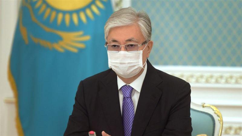 Президент поручил продлить карантин в Казахстане на две недели