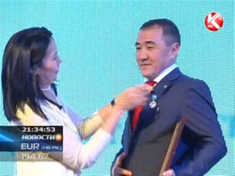 В Алматы вручили премии Фонда первого Президента