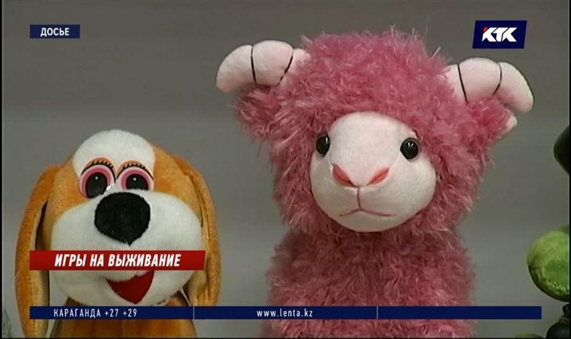 Прокуроры изъяли опасных игрушек на 2 миллиона