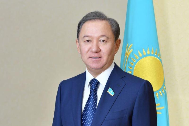 Курбан айт символизирует ценности, общие для всех казахстанцев – Нурлан Нигматулин