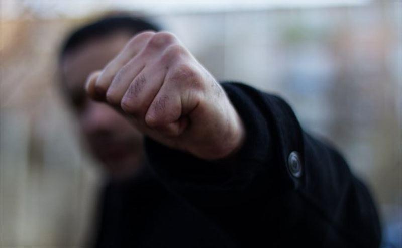 Мужчина, ограбивший иностранца, задержан в Сарыагаше