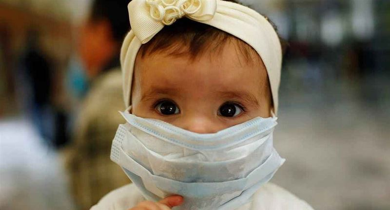Министр здравоохранения изменил приказ, обязывающий казахстанцев носить маски