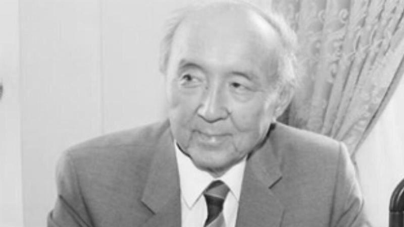 Қазақстанның еңбек сіңірген мәдениет қайраткері қайтыс болды