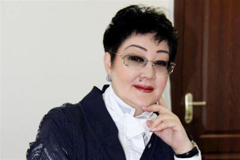 Қазақстанның азаматтық альянсының президенті пневмониядан көз жұмды