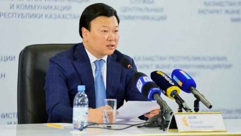 Алексей Цой коронавирустан қайтыс болғандардың санын жариялады