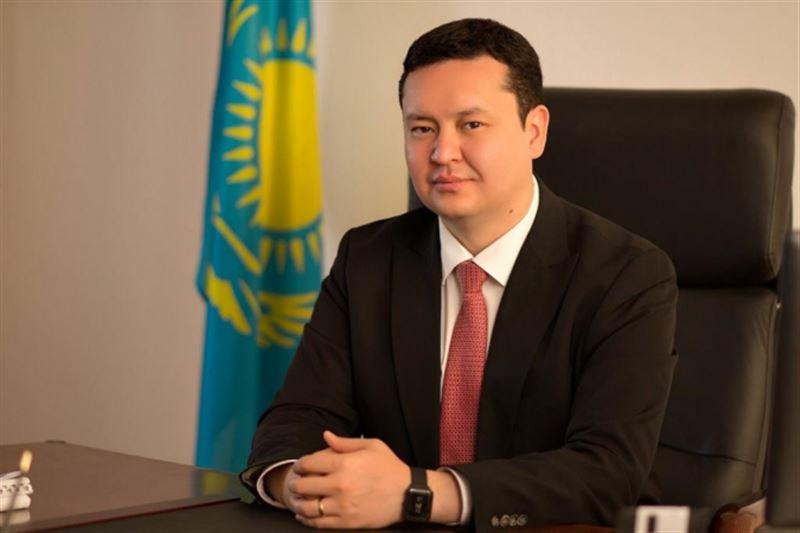 Министр здравоохранения прокомментировал задержание Олжаса Абишева