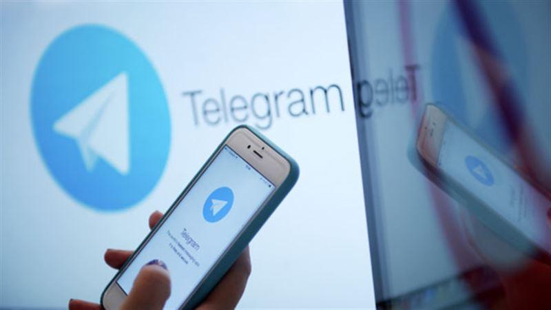 Телерадиокомплекс президента РК запускает собственный Telegram-канал