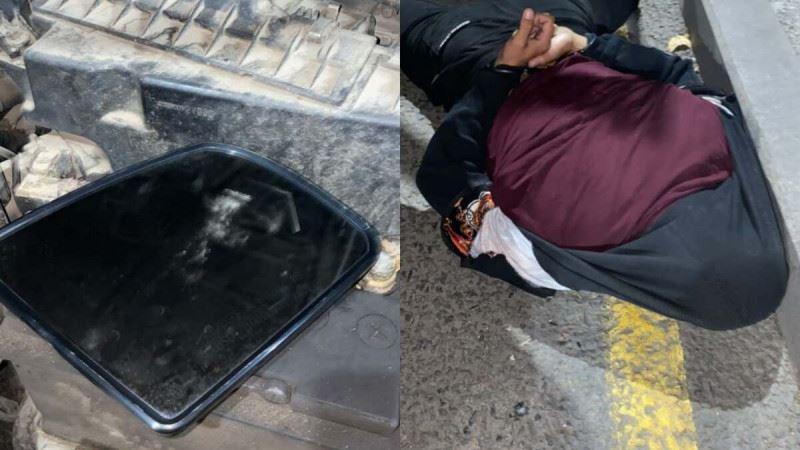 Спецоперация в Алматы: обезврежена банда автоворов