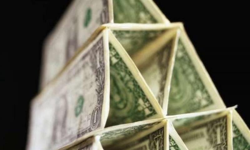 Столичная жительница вовлекла в финансовую пирамиду более тысячи граждан