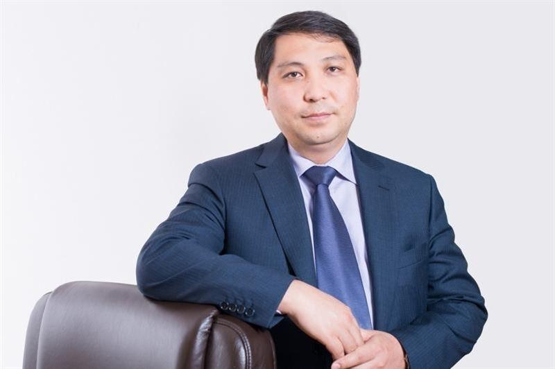 Сәкен Сәрсенов ҚР Ішкі істер министрінің орынбасары қызметіне тағайындалды