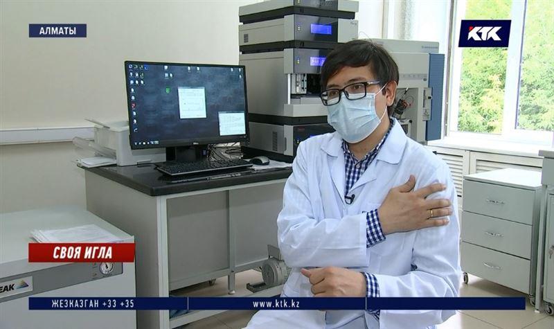 «Меня называют сумасшедшим»: единственный вакцинированный от COVID-19 казахстанец рассказал о своем состоянии