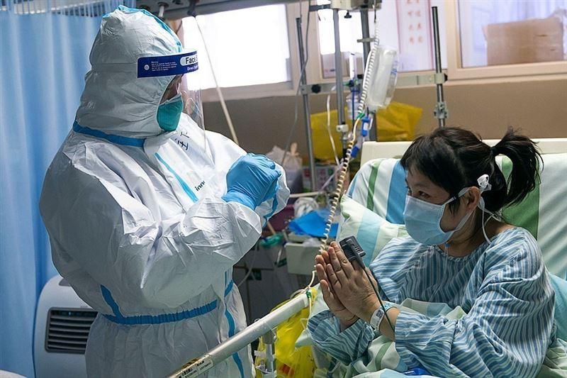 Елімізде өткен тәулікте 2621 адам коронавирустан жазылып шықты