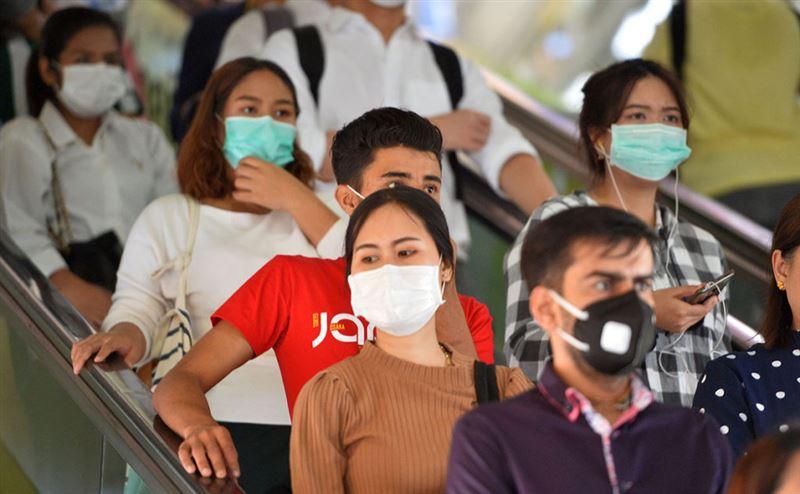 Глава ВОЗ заявил о невозможности уничтожить коронавирус