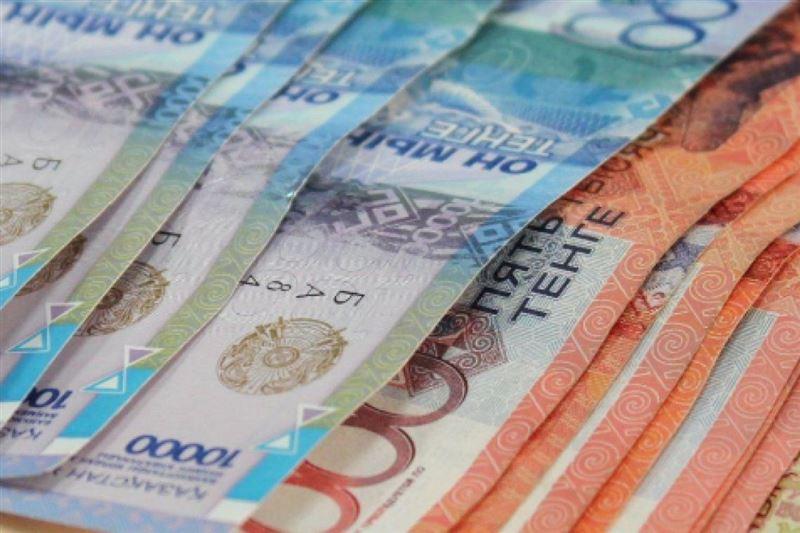 Почти 800 тысяч казахстанцев получат по 21 250 тенге