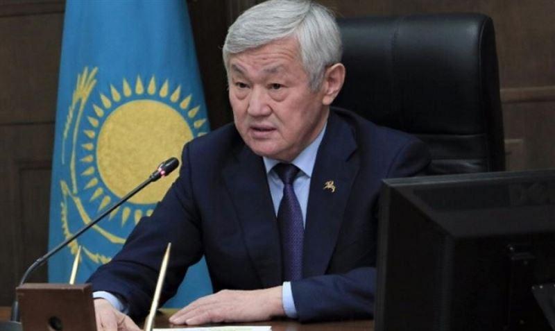 Сапарбаев встретился с родственниками задержанных за беспорядки в Кордае