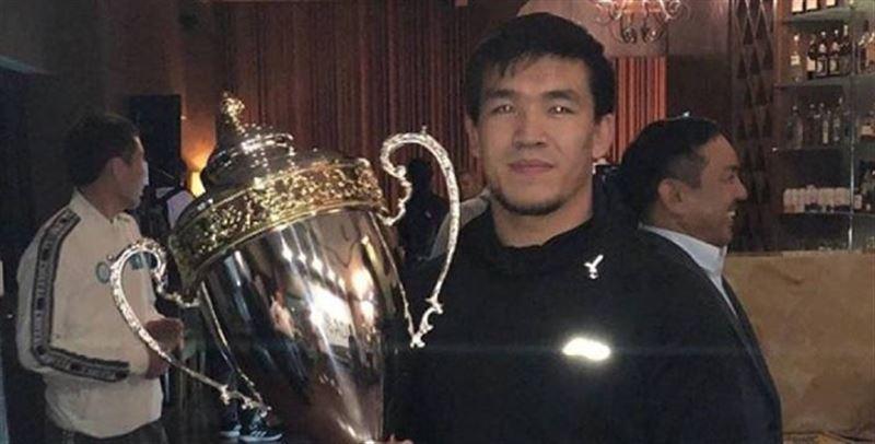 Три казахстанских борца погибли в ДТП
