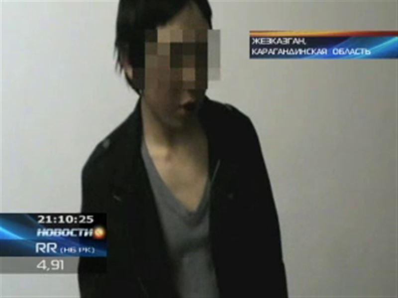 В Жезказгане 23-летний мужчина изнасиловал четырехлетнюю девочку