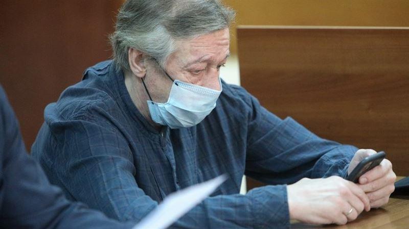 Адвокат Ефремова заявил о фальсификации доказательств