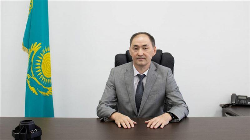 Алматы облысы Денсаулық сақтау басқармасының бастығы жаңадан тағайындалды