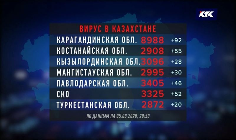 В столице суточный прирост зараженных коронавирусом превысил 200