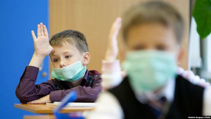 Эксперты ВОЗ высказались об открытии школ в условиях пандемии