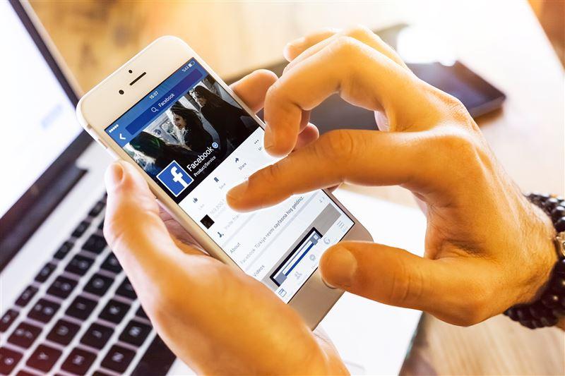 Более сотни алматинских участковых зарегистрировалось в Facebook