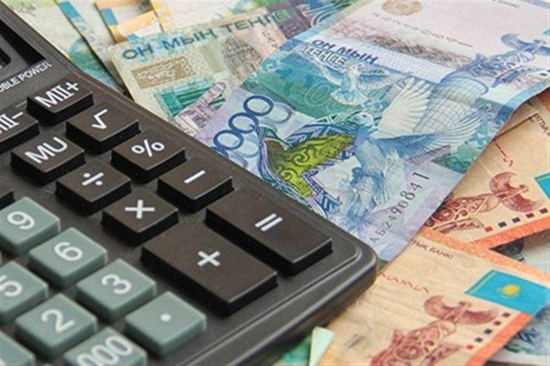 Соцвыплата 42 500 тенге: начались выплаты половины суммы за август