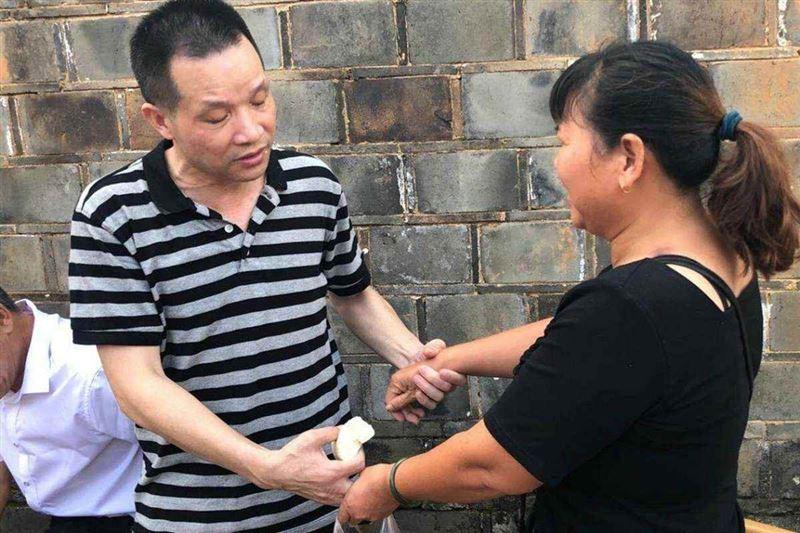 Қытайда өмір бойына бас бостандығынан айырылған сотталушы 27 жылдан кейін кінәсіз деп танылды