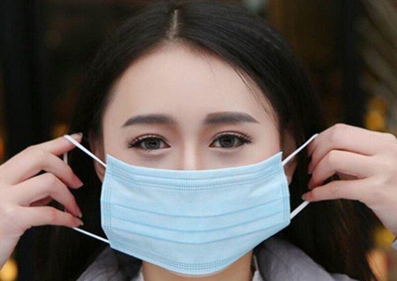 Цену маски могут снизить до 60 тенге. Но стоить 15 тенге, как раньше, она больше не будет
