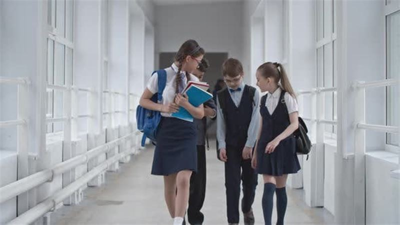 С 1 сентября в городских общеобразовательных школах внедряется подушевое финансирование