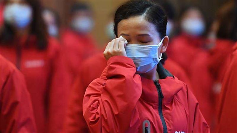 В Китае от нового вируса SFTS умерли 7 человек