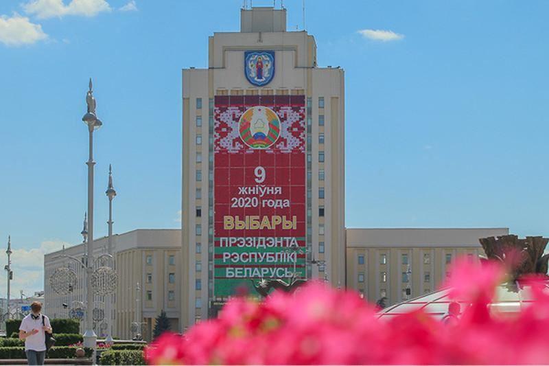 Беларусьте президент сайлауы өтуде: Қазақстанда қайда дауыс беруге болады