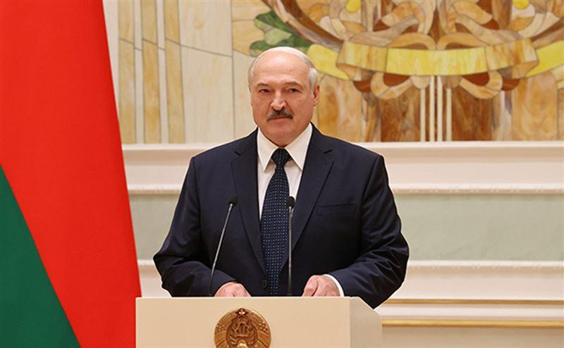 Лукашенко набирает 80,23% на выборах президента Беларуси