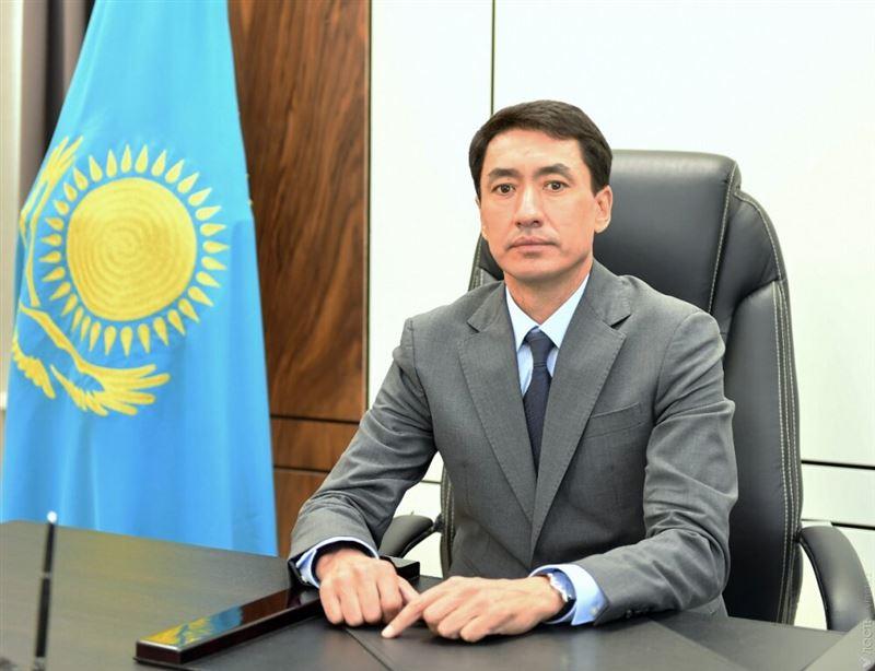 Арман Жетписбай назначен первым замакима Туркестанской области