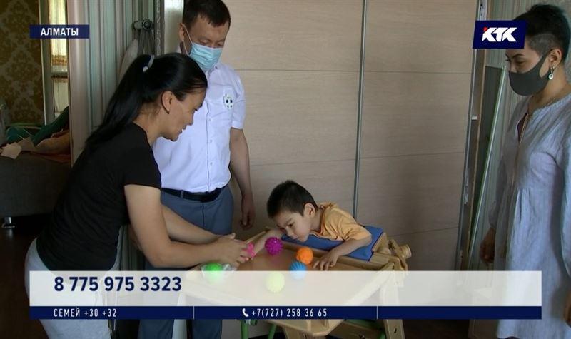 Волонтеры собирают деньги на реабилитацию детей с ДЦП