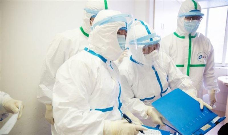 Еще 1179 человек выздоровело от COVID-19 в Казахстане
