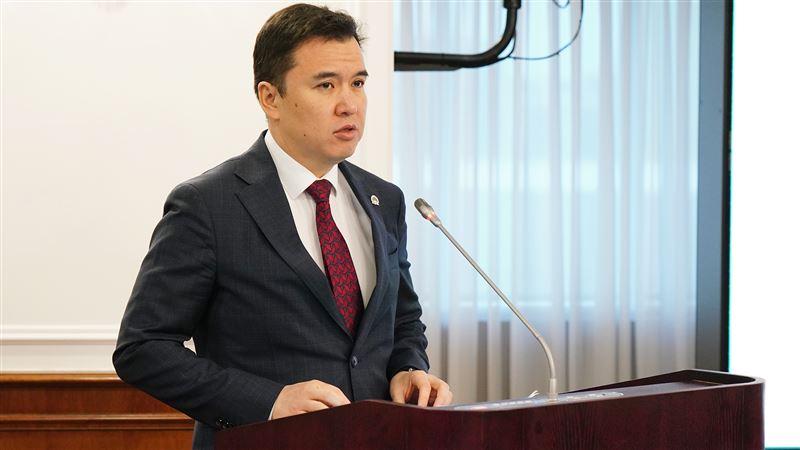 ВВП Казахстана снизился на 2,9% за семь месяцев 2020 года