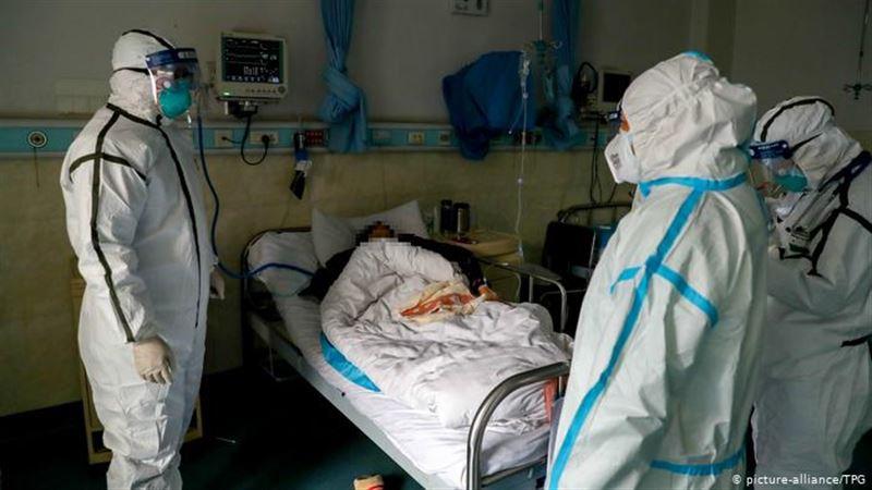 Елімізде соңғы аптада коронавирустан 211 адам көз жұмды