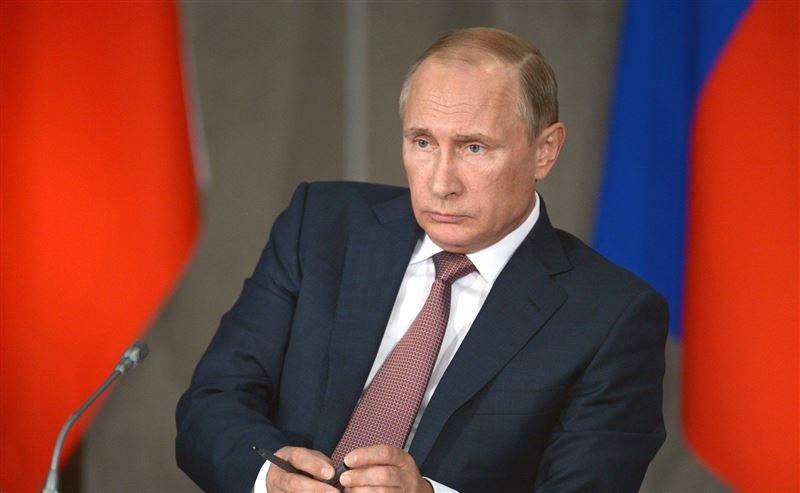 Дочь Путина испытала на себе вакцину от коронавируса