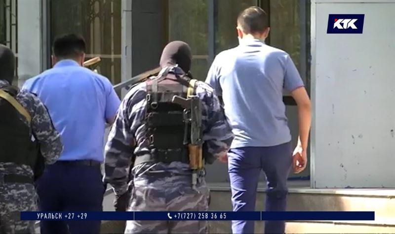 Конфликт в ресторане Шымкента закончился смертью