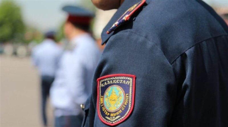 Карагандинские полицейские выявили более 80 фактов нарушения карантина