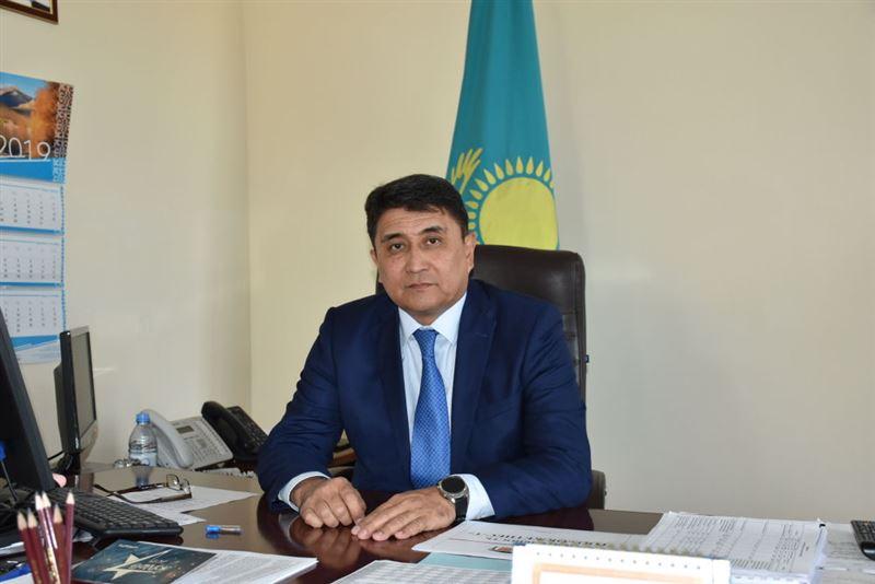 Аким Темиртау покинет свой пост